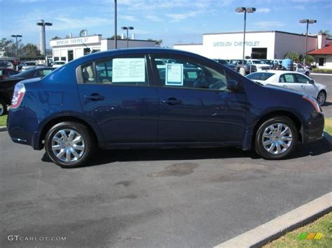 blue 2007 nissan sentra 2007 blue onyx metallic nissan sentra 2 0 21133217
