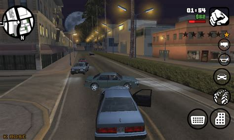 gta sa apk data gta san andreas lite v8 powervr gpu 240mb