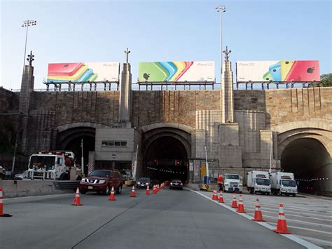 lincoln tunnel new york to new jersey ny living new deal