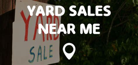 Garage Sales Near Me Breakfast Restaurants Near Me Points Near Me