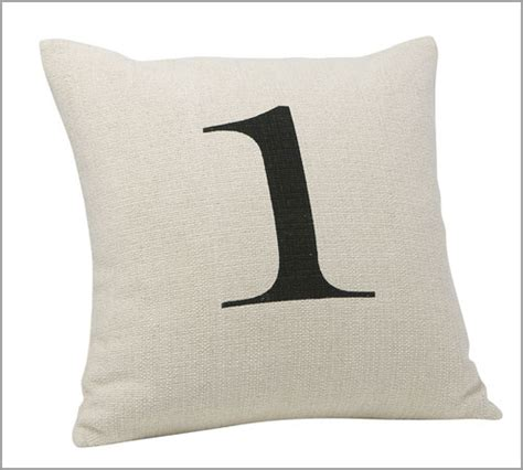 number pillow covers heartfish