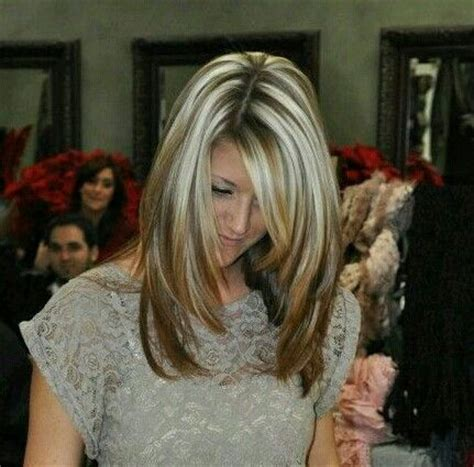 highlights for 50 year olds g s old school chunky blonde highlights my work