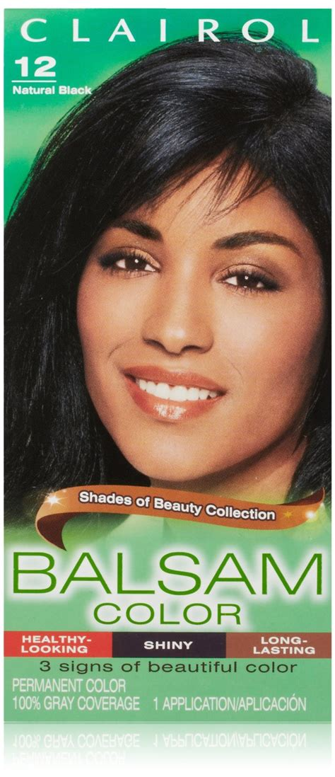 clairol balsam color get free clairol balsam hair color at family dollar