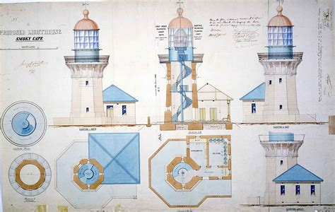 light house plans diy lighthouse plans plans free
