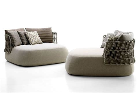 fat sofa outdoor collection by patricia urquiola large