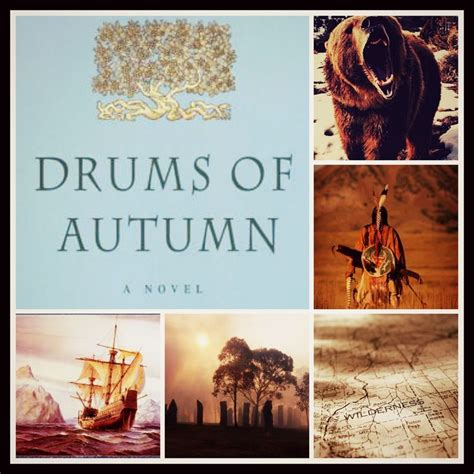 1000 images about outlander 4 drums of autumn on