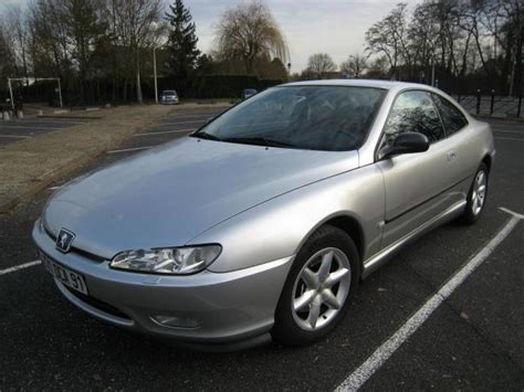 peugeot 406 coup 233 2 2 hdi 136 pack mennecy 91540