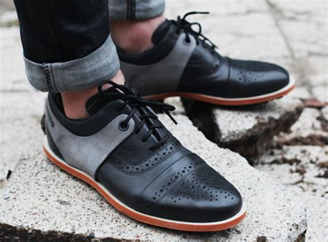 tsubo wexler brogue shoes bowery bicycle highsnobiety