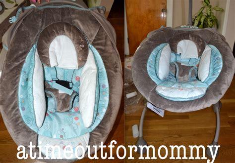 ingenuity cozy coo sway swing newborn must have ingenuity cozy coo sway seat review and