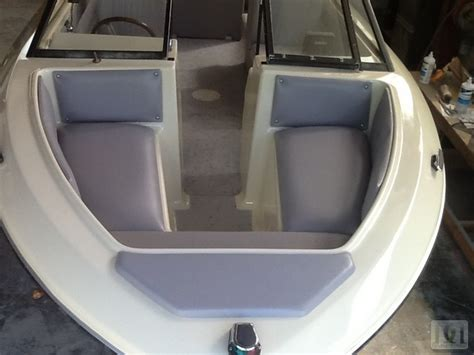 boat upholstery seattle bayliner fiberglass repair upholstery repair seattle