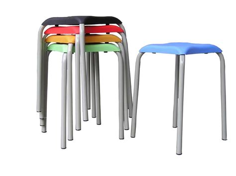 Tabouret De Bar En Plastique by Tabouret En Plastique