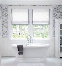 Bathroom Curtains For Windows Ideas elegant bathroom with white bathtub and white bathroom window curtains