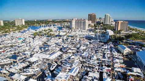 hours of fort lauderdale boat show 57th annual fort lauderdale international boat show
