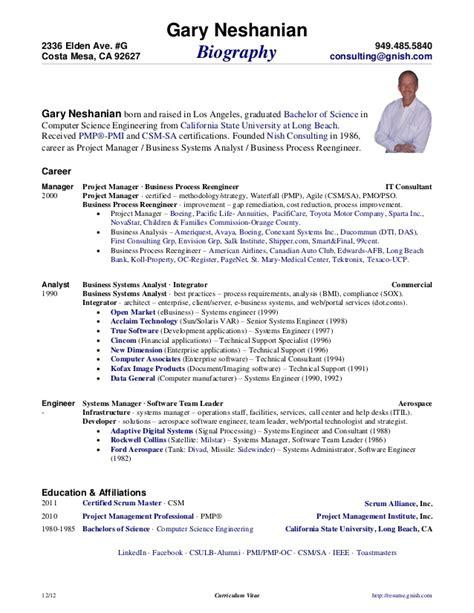 Liaison Resume Sle Resume Science Liaison