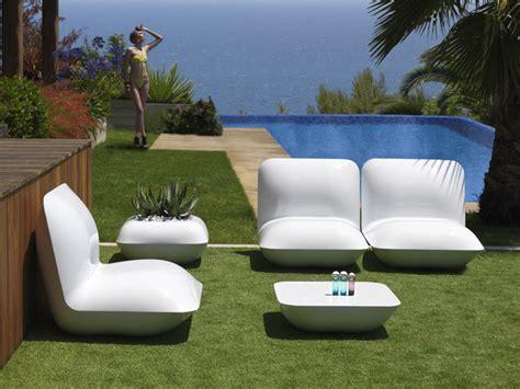 poltrona giardino poltrona da giardino in polietilene pillow poltrona da