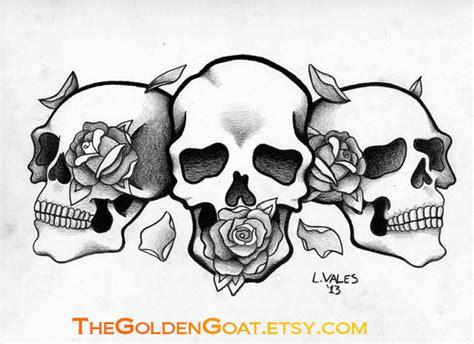 hear no evil skull tattoo designs see no evil hear no evil speak no evil skull designs