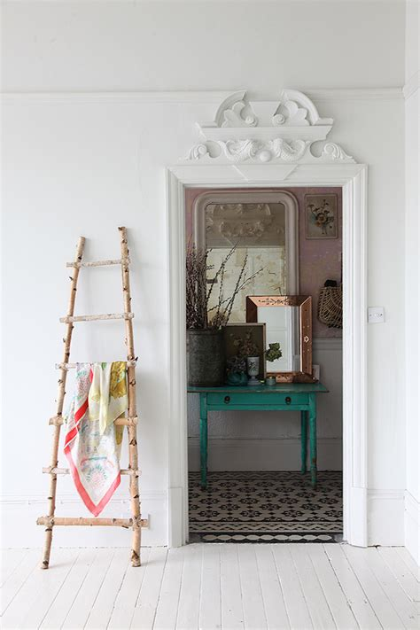 casa en londres una casa en londres de estilo bohemio bohemian and chic