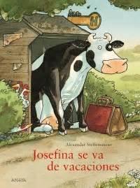 alexander steffensmeier anaya infantil y juvenil libros para ni 241 os e ideas para su utilizaci 243 n josefina se va de vacaciones alexander