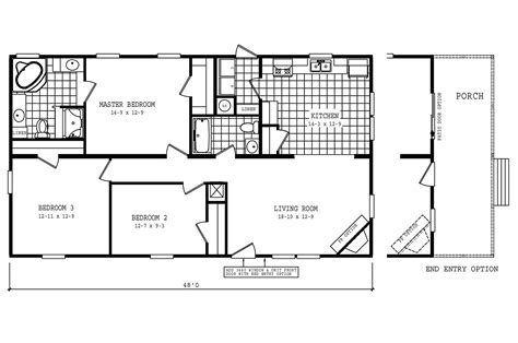 best oakwood mobile home floor plans images flooring