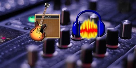 Garageband Vs Ableton by Garageband Vs Audacity Which Audio Recording Tool Should