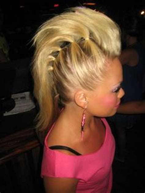 great easy crazy hairstyles 33 for your inspiration with crazy hair day ideas on pinterest crazy hair days wacky