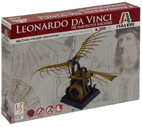 macchina volante di leonardo da vinci le macchine di leonardo da vinci ornitottero