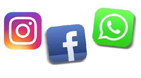 gangguan  facebook  wa ulah pemerintah  kata