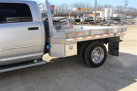 truck bed trailer cer 97x102 zimmerman alum truck bed find a trailer for sale