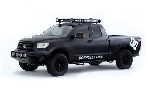 truck dc dc shoes the motocross truck