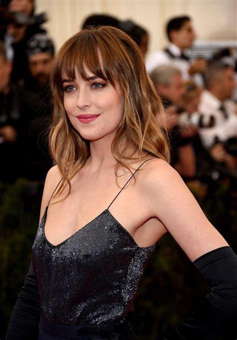 hollywood actress dakota johnson fifty shades of grey actress dakota johnson s hot and