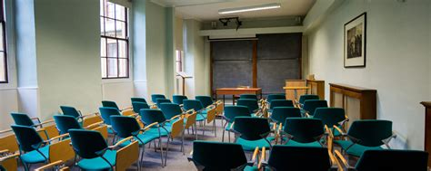 lecture room the s college oxford