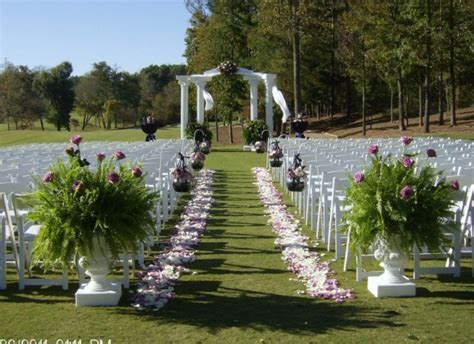 Wedding Ceremony Outside by Photo Gallery Photo Of Outdoor Wedding Ceremony