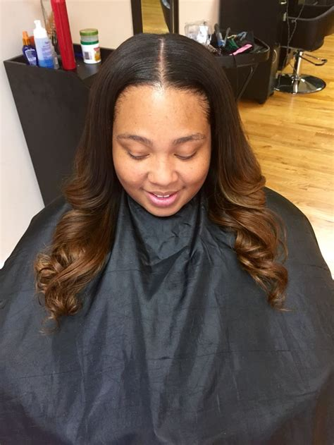 how to leave hair out for sew in 37 best images about braid on pinterest little girl