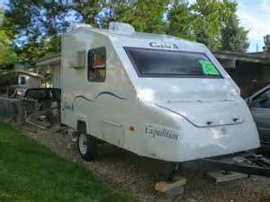 travel trailer a liner cabin a 15 3 wexpedition rvs for