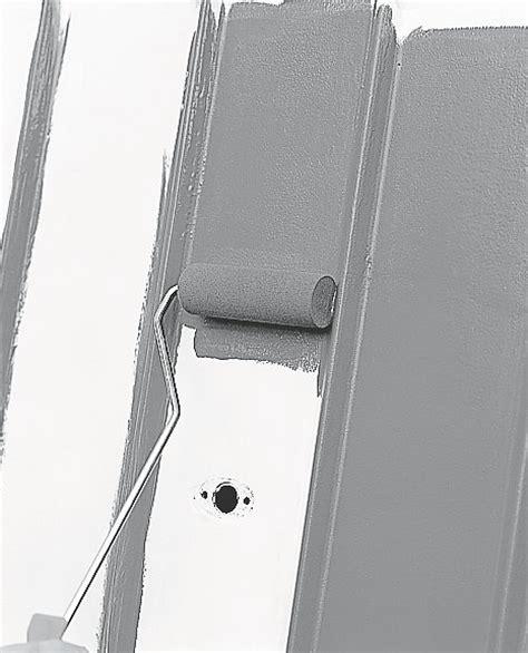Lackieren Aluminium Anleitung by Zink Lackieren Schritt F 252 R Schritt Anleitung Alpina Lackieren