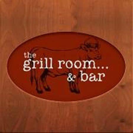 the grill room menu the grill room and bar portland menu prices restaurant reviews tripadvisor