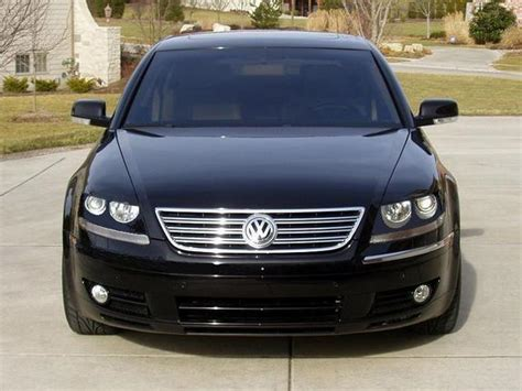 volkswagen phaeton kit paldi 2004 volkswagen phaeton specs photos modification