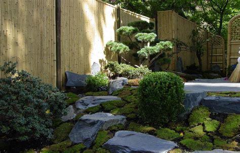 Japanische Gaerten Impressionen Von Zengaerten Gestaltet