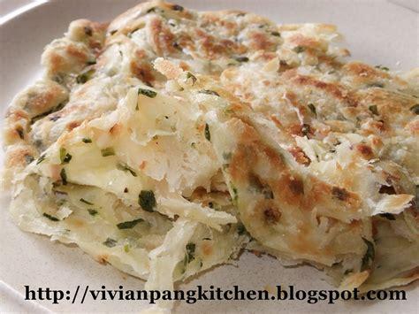 vivian pang kitchen homemade roti canai roti prata