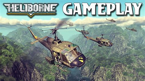 best full version pc games free download heliborne game free download full version for pc top