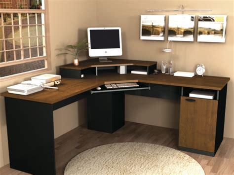 Design For Office Desk Ls Ideas Eckschreibtisch Holz Daredevz