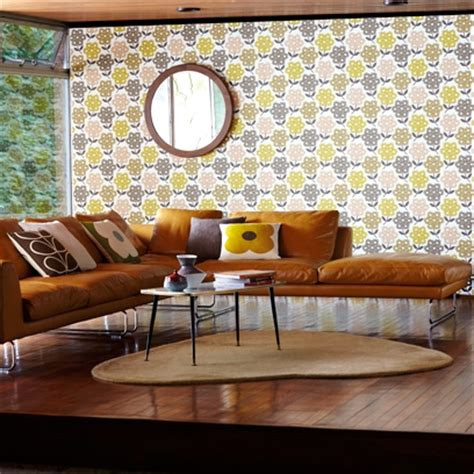 retro livingroom modern retro living room interiors redonline