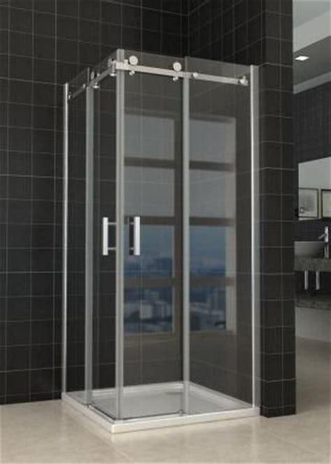 cabina doccia multifunzione 70x120 box doccia cristallo 8 mm frameless apertura scorrevole