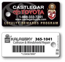Toyota Loyalty Card Loyalty Rewards Dealer Concepts