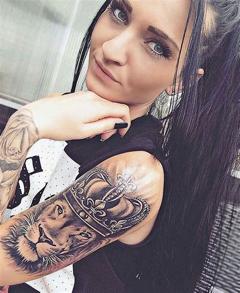 tattoos of naked girls 22 stunning sleeve tattoos for pop