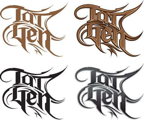 tattoo font west coast design west coast tattoo