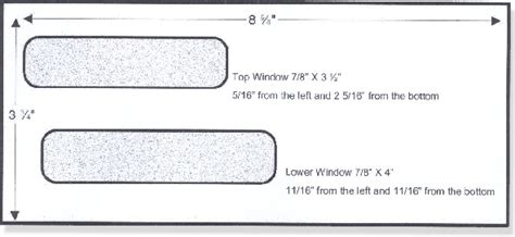 get quality window envelopes for cheques and all your