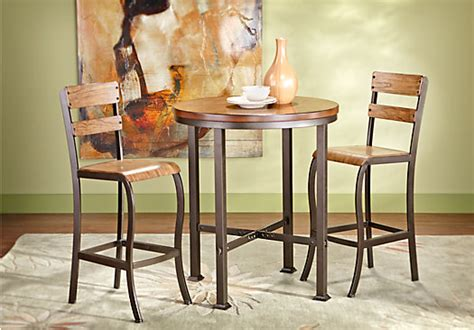 Dining Room Bar Set Rooms To Go Affordable Home Furniture Store