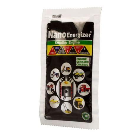 Engine Coating Treatment nano energizer ceramic coating small engine gearbox