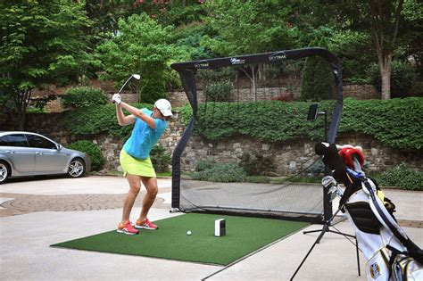 golf swing monitor reviews skytrak launch monitor and golf simulator now offering 0